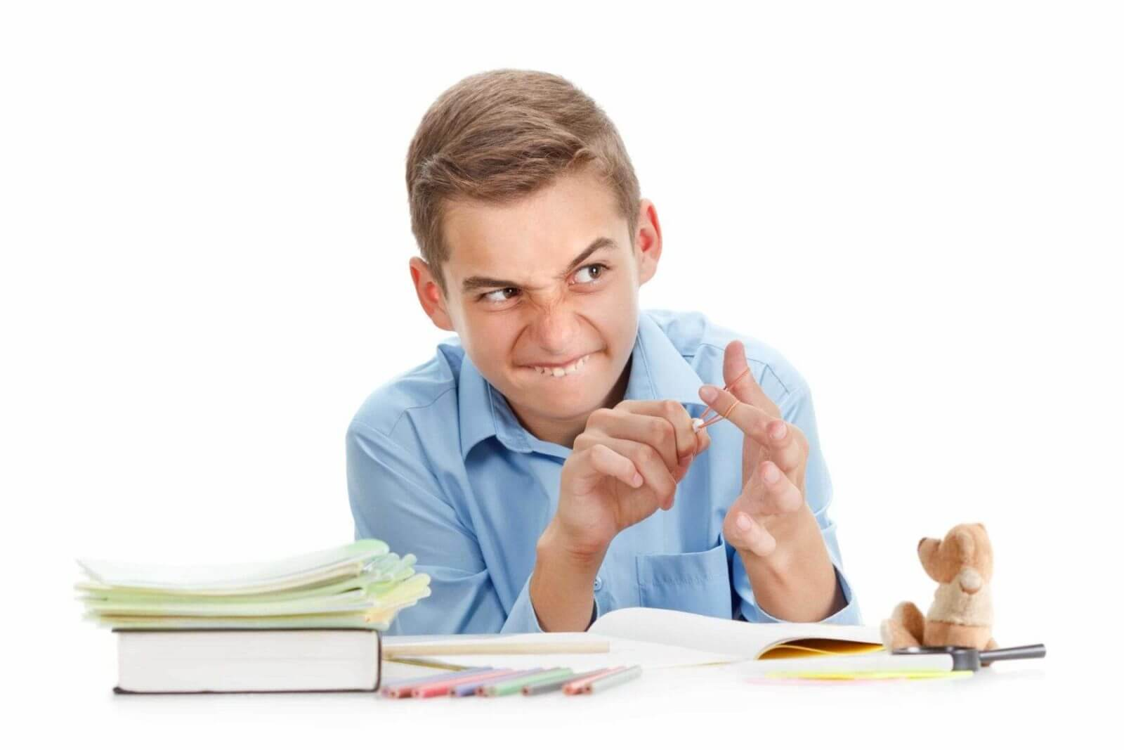 You can Change Disengaged Students Attitude to School