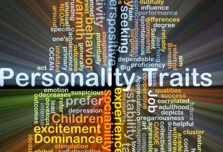 Teacher Personality Traits