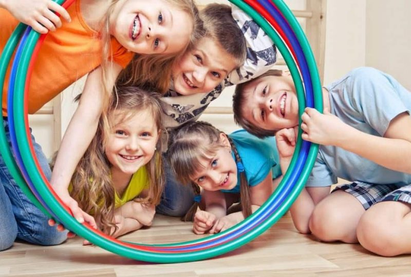 Students with ASD need a Circle of Friends