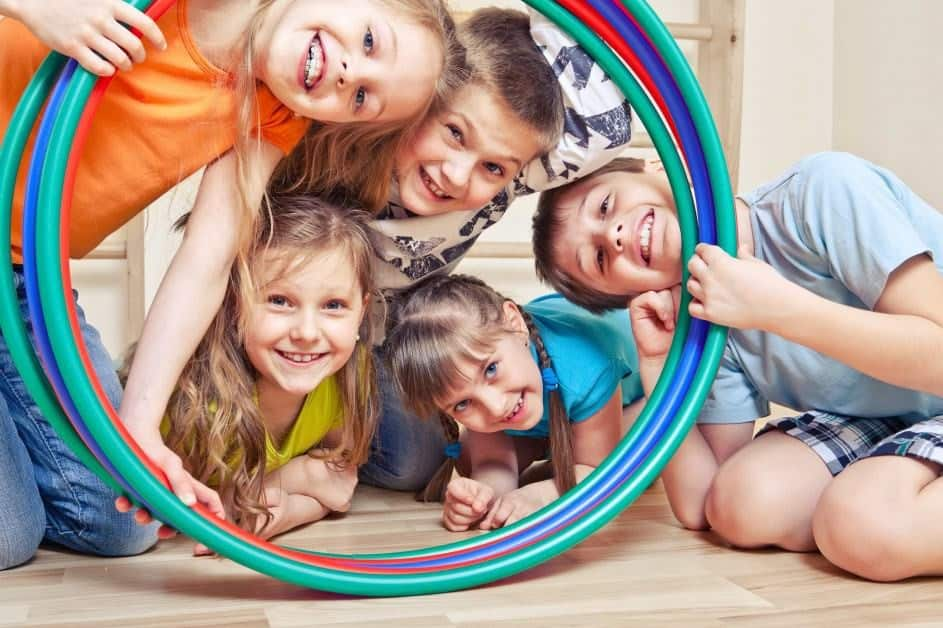 Kids with ASD need a Circle of Friends
