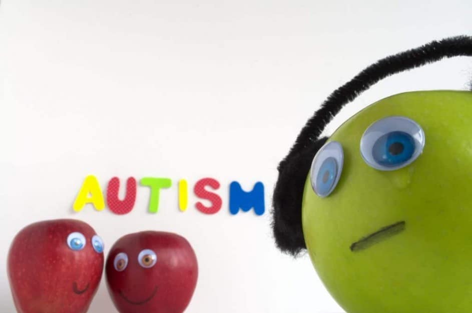 Prevent the Bullying of Kids with ASD