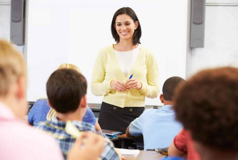 Become a Professional Teacher