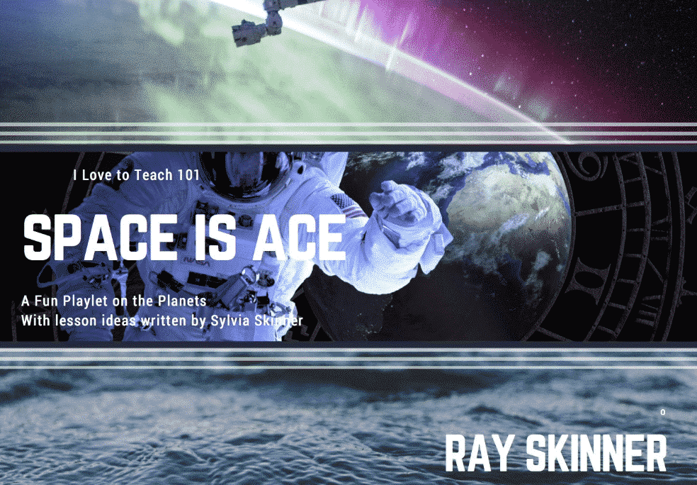 Space is Ace