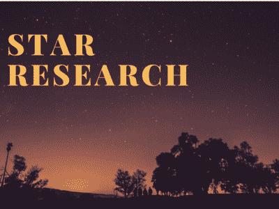 Stars Research