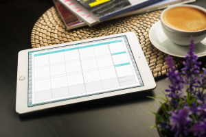 Go Hero Digital Planner